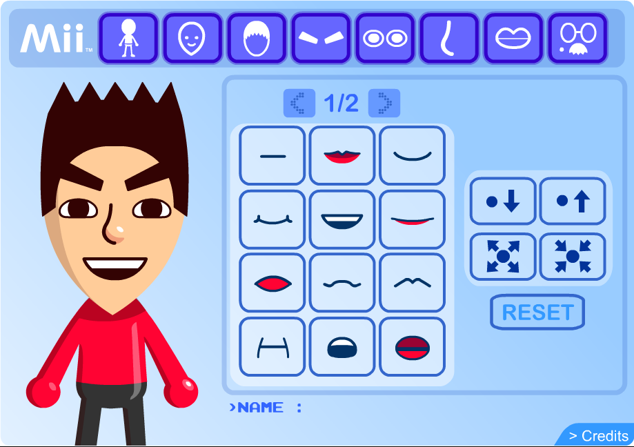 create your own cartoon character online free
